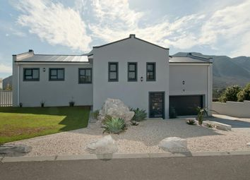 Thumbnail 3 bed detached house for sale in Francolin Close, Hermanus Coast, Western Cape