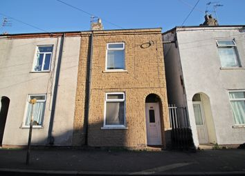 Thumbnail 2 bed end terrace house for sale in Division Road, Hull