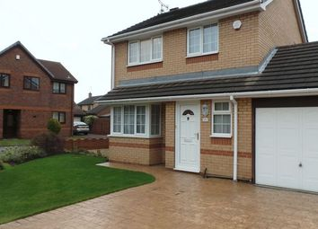 Thumbnail 3 bed detached house for sale in Brampton Lane, Armthorpe, Doncaster