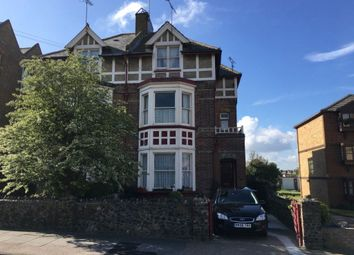 Thumbnail 2 bedroom flat to rent in Canterbury Road, Westgate-On-Sea