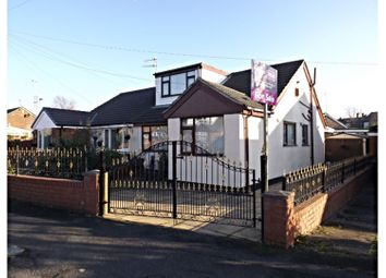 Thumbnail 5 bed semi-detached house for sale in Linley Drive, Oldham