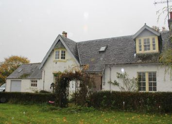 Thumbnail 2 bed cottage to rent in Whitehouse, Alford