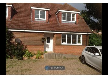 Thumbnail 3 bed semi-detached house to rent in Woodchurch Road, Ashford