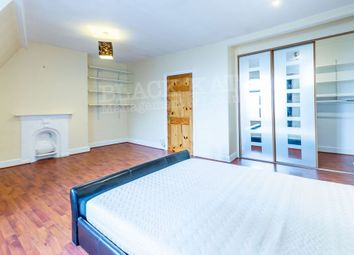 Thumbnail 2 bed flat to rent in Topsfield Parade, Tottenham Lane, London
