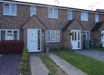 Thumbnail 3 bed terraced house for sale in Fellcott Way, Horsham