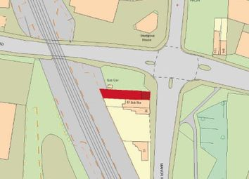 Thumbnail Land for sale in Manor Road, Ettingshall, Wolverhampton, West Midlands