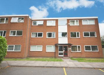 2 bed flat for sale in Lichfield Court, High Street, Shirley B90
