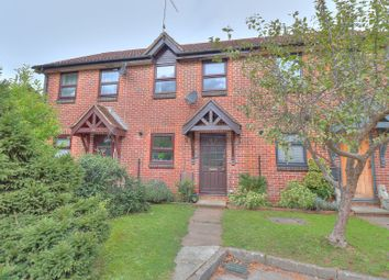 Badgers Cross, Portsmouth Road, Milford, Godalming GU8. 2 bed terraced house