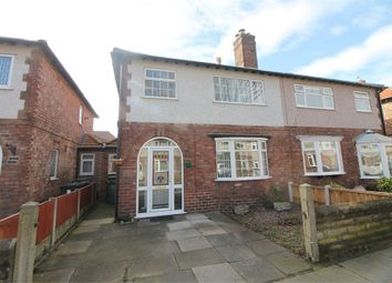 Thumbnail 3 bed semi-detached house for sale in Myrtle Grove, Brighton-Le-Sands, Merseyside