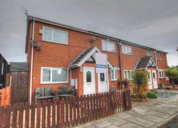 2 bed terraced house for sale in Cramlington Terrace, Blyth NE24