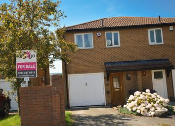 Thumbnail 1 bed flat for sale in Kildonan Grove, Sheffield