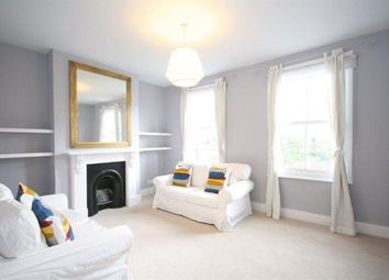 Thumbnail 2 bedroom maisonette to rent in Musard Road, Hammersmith