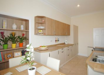 Thumbnail 2 bed flat for sale in Top Flat, 53 High Street, Coldstream