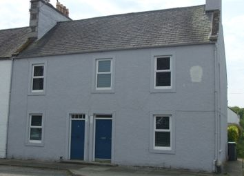 Thumbnail 3 bed terraced house for sale in Bridge Terrace, Gatehouse Of Fleet