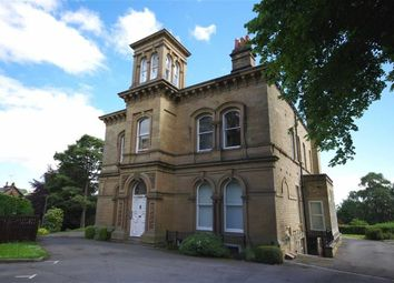 Thumbnail 2 bed flat to rent in 16, Edgerton Road, Huddersfield