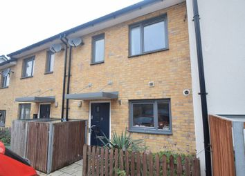 Thumbnail 2 bedroom terraced house for sale in Falks Hill, Luton