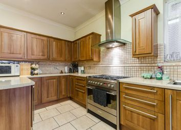 Thumbnail 6 bed property for sale in Leigh Road, London
