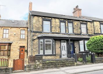 3 bed end terrace house for sale in Summer Lane, Barnsley S75