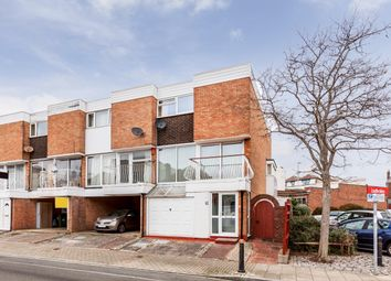 Thumbnail 4 bed end terrace house for sale in Somerset Road, Southsea