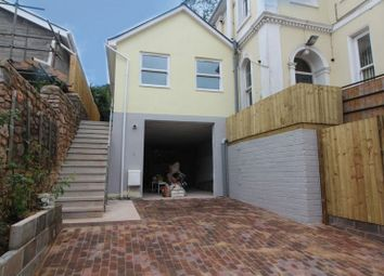 1 bed property for sale in Kents Road, Torquay TQ1