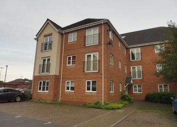 Thumbnail 2 bedroom flat for sale in The Avenue, Darlaston, Wednesbury