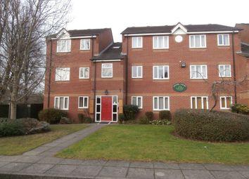 Thumbnail 1 bedroom flat for sale in Chapel Street, Pensnett, Brierley Hill