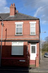 Thumbnail 1 bed end terrace house to rent in Clare Road, Reddish