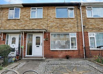 3 bed terraced house for sale in Daville Close, Hull HU5