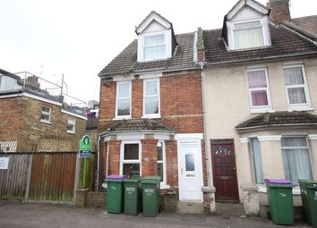 Thumbnail 3 bedroom property for sale in Athelstan Road, Folkestone
