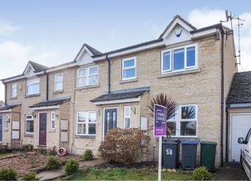 3 bed end terrace house for sale in Roundhead Fold, Apperley Bridge, Bradford BD10