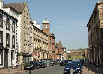 Thumbnail 2 bed flat to rent in Castle Street, Carlisle