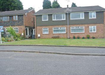 Thumbnail 2 bedroom flat to rent in Ivyfield Road, Erdington, Birmingham