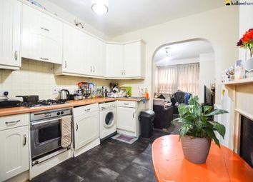Thumbnail 1 bedroom flat to rent in Gunnersbury Lane, London