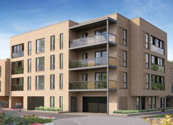 "Thumbnail 2 bedroom flat for sale in ""Trinity Court"" at Whittle Avenue, Trumpington, Cambridge"