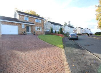 Thumbnail 4 bed detached house for sale in 1A Cherrybank Walk, Airdrie