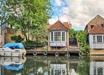 Thumbnail 4 bed detached house for sale in Water Row, High Street, Ware
