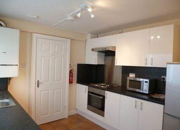 Thumbnail 3 bedroom property to rent in Fleet Street, Sandfields, Swansea