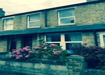 Thumbnail 2 bed terraced house to rent in Ferry Road, Marston, Oxford