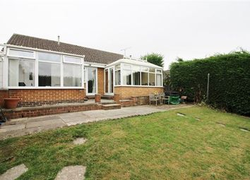 Thumbnail 2 bed bungalow for sale in Broadcroft Close, Beighton, Sheffield