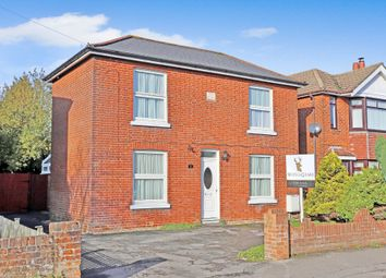 3 bed detached house for sale in Ruby Road, Southampton SO19