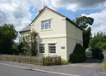Thumbnail 3 bed detached house to rent in Benwick Road, Doddington, March