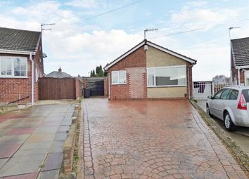 Thumbnail 2 bed detached bungalow to rent in Sunningdale Grove, Newcastle-Under-Lyme