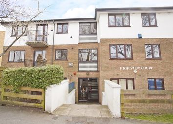 Thumbnail 2 bed flat to rent in Horniman Drive, Forest Hill