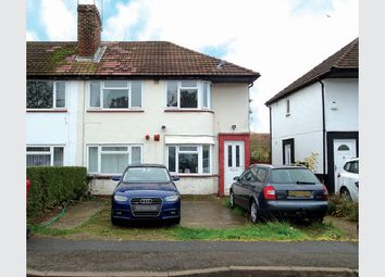 Thumbnail 2 bed maisonette for sale in Lancaster Avenue, Farnham Royal, Slough
