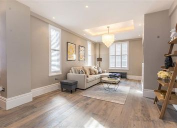 Thumbnail 3 bed flat for sale in Bryanston Court II, George Street, Marylebone, London
