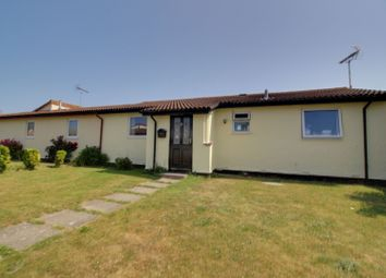 Thumbnail 2 bed bungalow for sale in Criafolen, Abergele, Clwyd