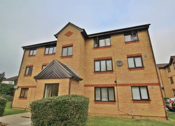 Thumbnail 1 bed flat for sale in Fielders Close, Enfield
