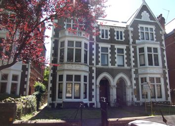 Thumbnail 1 bedroom property to rent in Cathedral Road, Pontcanna, Cardiff