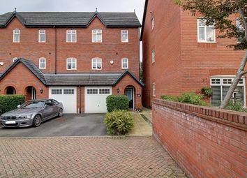 4 bed semi-detached house for sale in Newhaven Court, Nantwich CW5