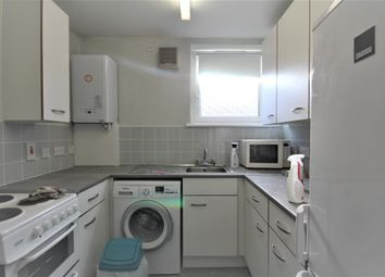 Thumbnail 1 bed flat to rent in Camden Road, Holloway, London